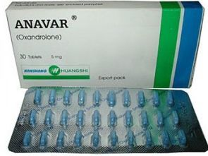 Anavar For Sale