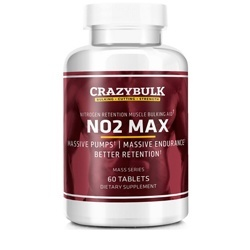 Nitric Oxide Supplement - Booster