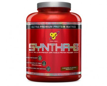 BSN Syntha 6 featured