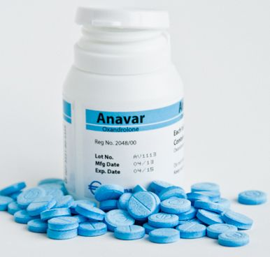 how much does 50mg anavar cost