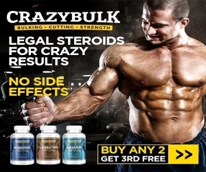 legal steroids offer