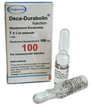 Deca Durabolin Cycle