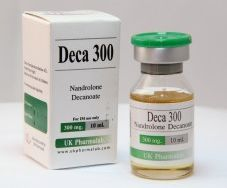 Deca Durabolin Injection