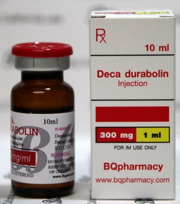 Deca Durabolin Reviews