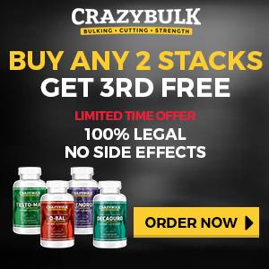 2 supplements stacks