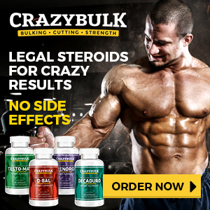 legal steroids and anabolic supplements